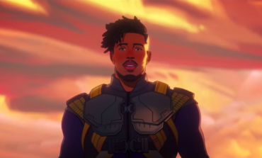 """Review of Marvel Studios' 'What If...?' Episode Six """"What If...Killmonger Rescued Tony Stark?"""""""